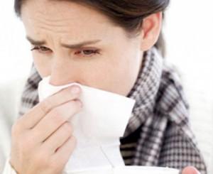 Остановим аллергию