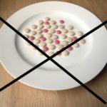 Без таблеток