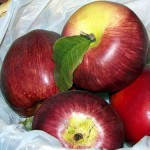 Яблоки помогут при болезнях