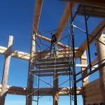 Строим дом и получаем налоговый вычет