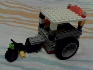 Моторикша 1
